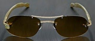 e72ef2aae34 World s Most Expensive Sunglasses - Luxuriator Style 23