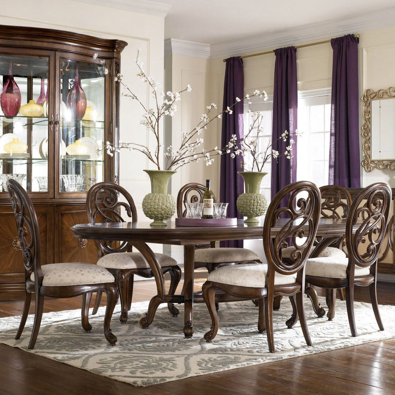 55 American Drew Dining Room Chairs Modern Used Furniture Check More At Http