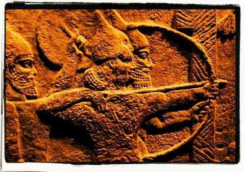 Études topographiques sur la Messénie ancienne