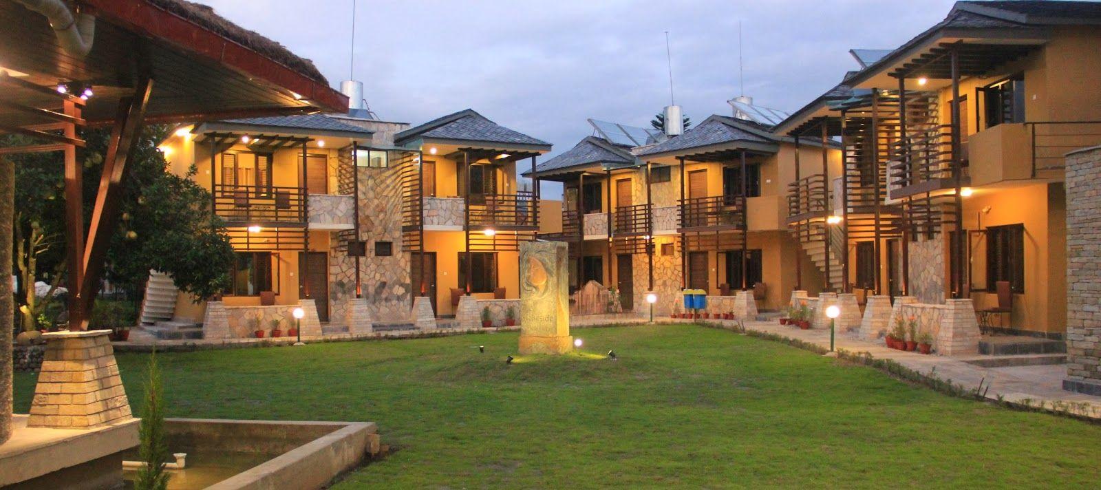 Lakeside Retreats Lakesideretreatpokhara  Hotels In Nepal  Pinterest  Nepal