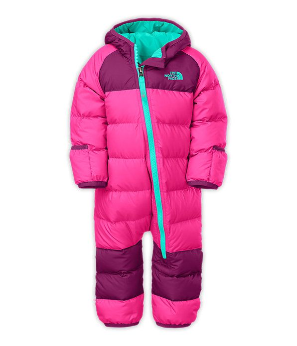 8ae5d5149 The North Face Infants' (0M-24M) Jackets & Vests INFANT LIL ...