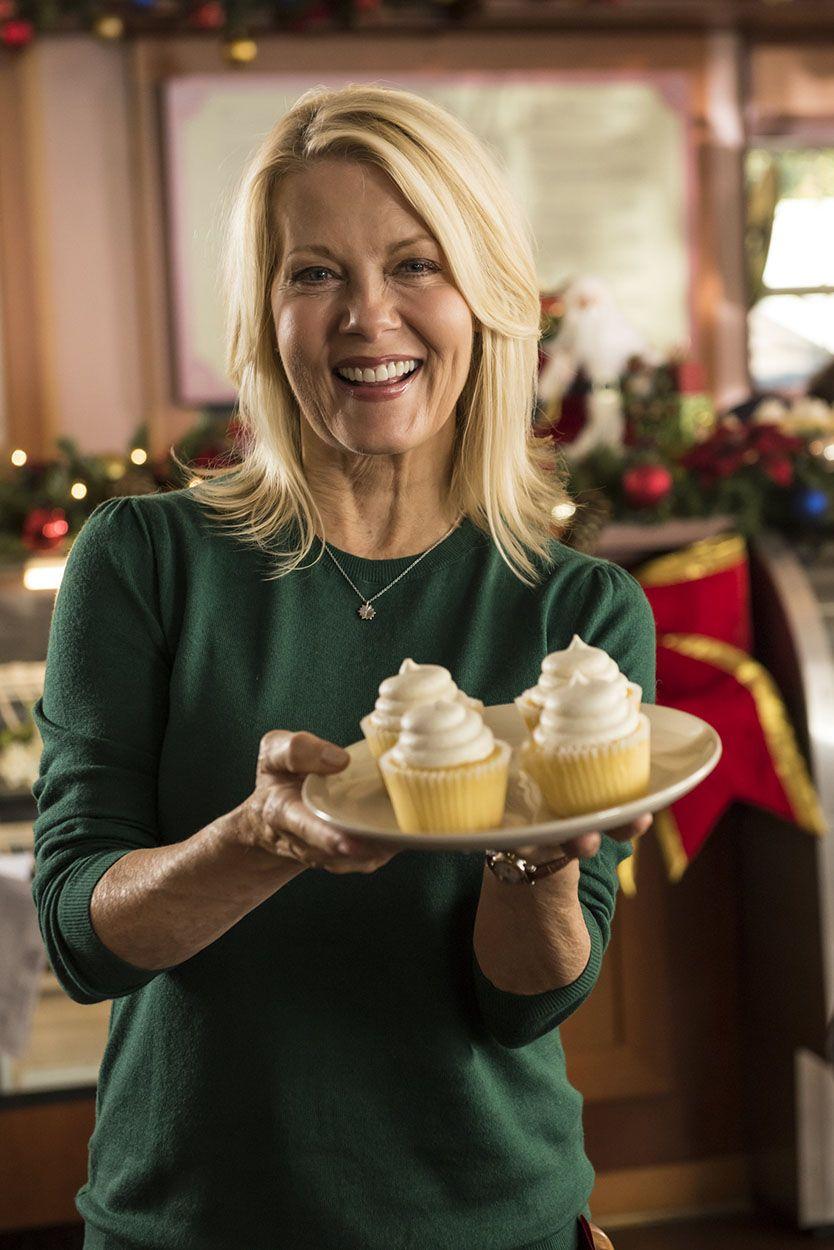 Christmas in Evergreen Chesapeake Shores' Barbara Niven