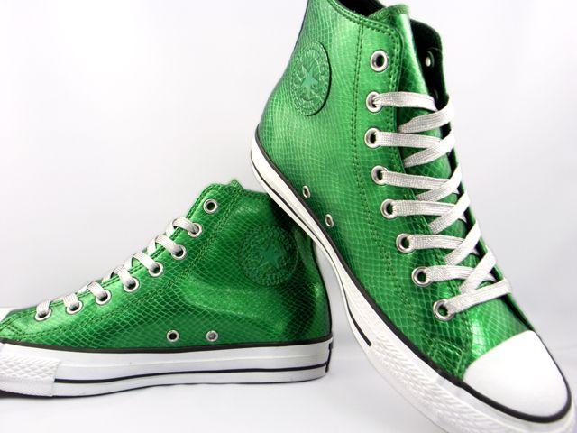 566d84c213ca Green Python Converse