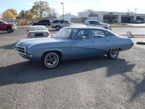 1969 Buick Skylark Offered For Auction 1767529 Buick Buick Skylark Skylark