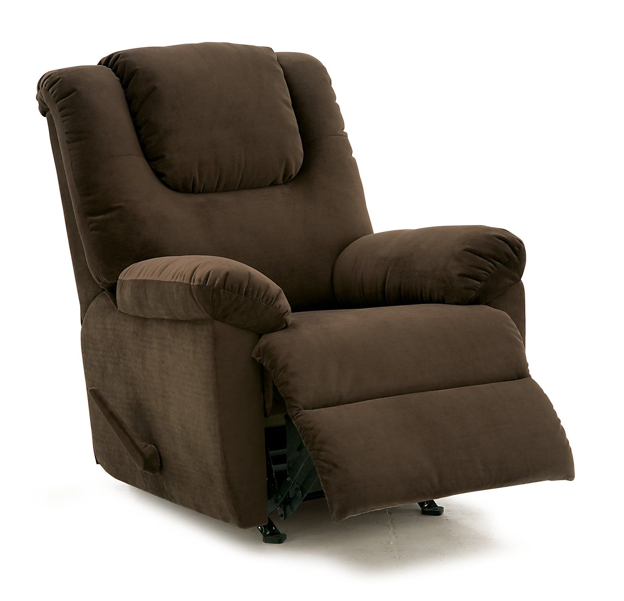 Tundra Recliner The Tundra Collection Offers Classic Plush Comfort In A Small Enough Footp Small Recliner Chairs Recliner Chair Swivel Rocker Recliner Chair