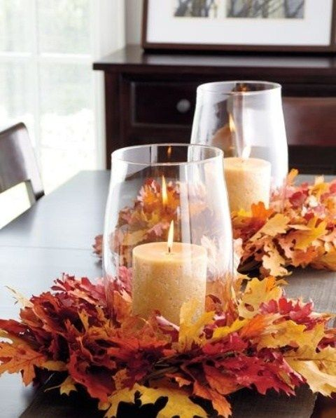 List of Best Thanksgiving Decoration Do it Yourself Project 7