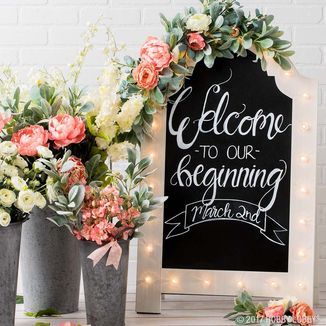 Stylish Wedding Ceremony Decor: Stylish Wedding Details For The DIY Bride (With Images