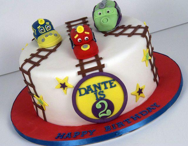chuggington birthday cake toronto Chuggington birthday Birthday