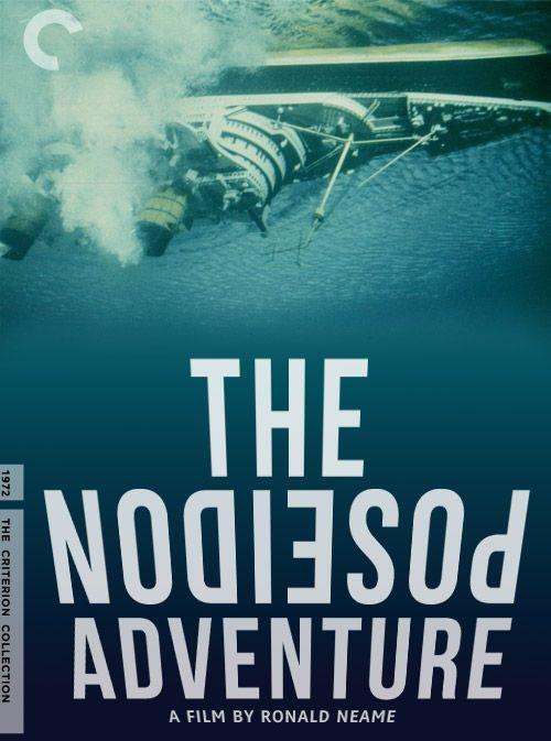 The Poseidon Adventure Book