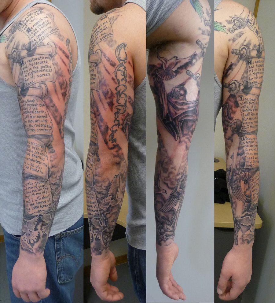 Pin On Christian Tattoos