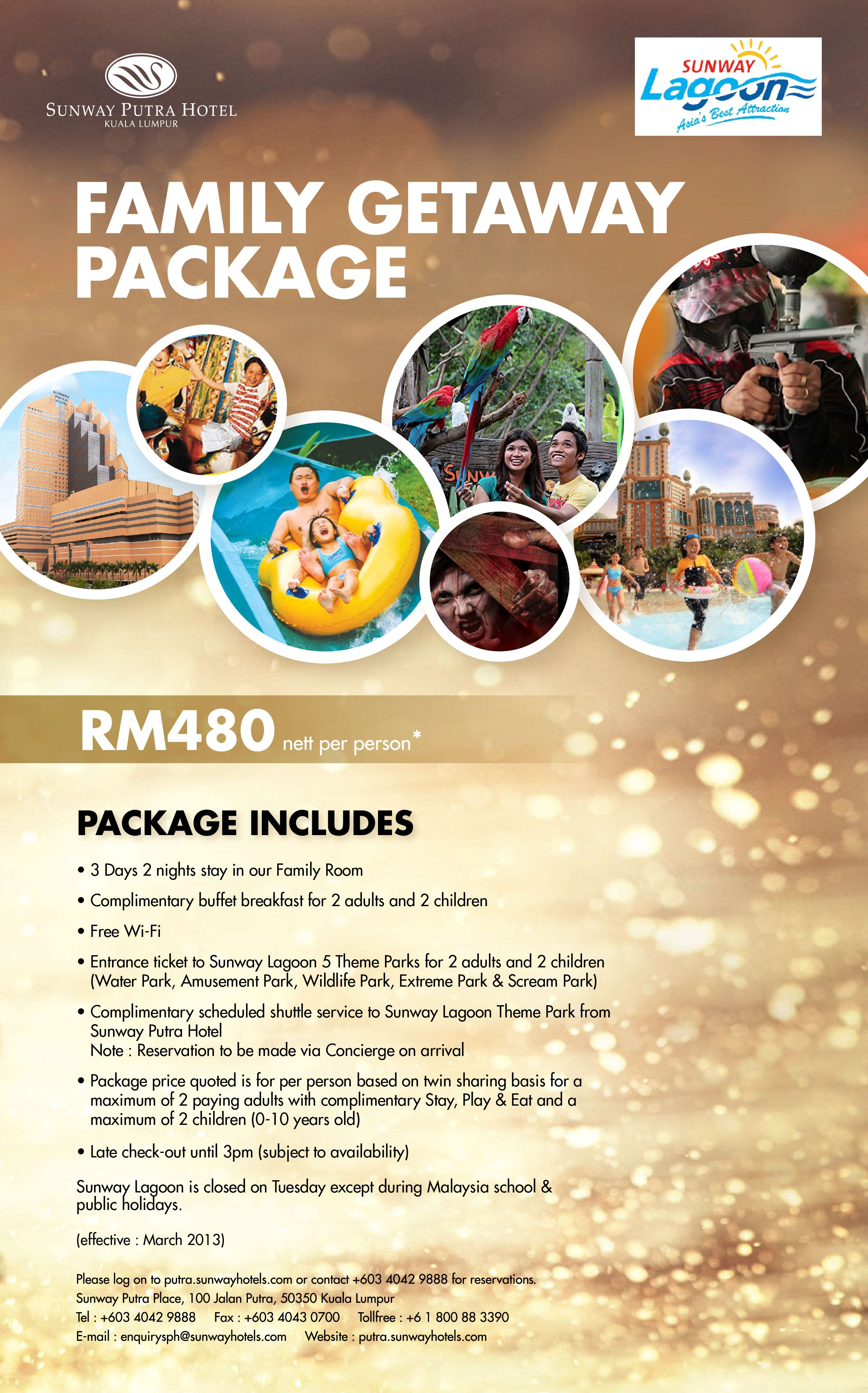 """... """"School Holiday Packages"""" for beginners. It is a great programme for  children and an ideal choice for parents to consider as another activity  option for ..."""