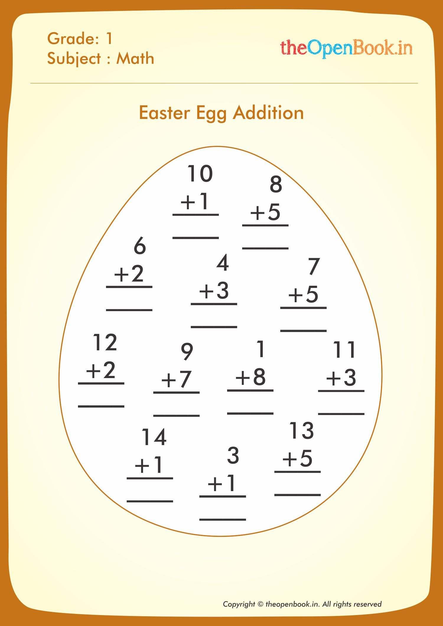 Pin By Thenewopenbook On Free Multiplication Worksheets