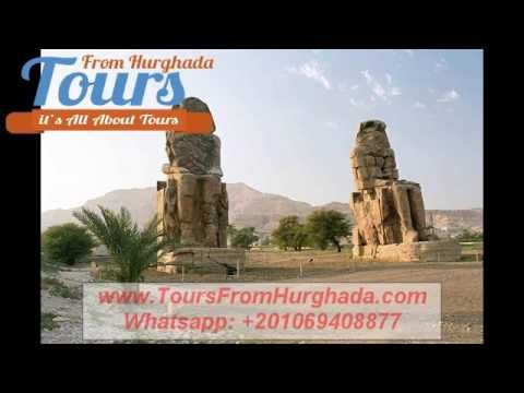 Overnight trip to Luxor from Marsa Alam   Enjoy a private 2 days trip to Luxor from Marsa Alam where you will visit Luxor temple, Karnak temples then overnight at 5* hotel. Next day tour to Valley of the Kings, queen Hatshepsut temple and Colossi of Memnon, then back to Marsa Alam. Whatsapp: +201069408877 Website: www.toursfromhurghada.com http://www.toursfromhurghada.com/en/marsa-alam-excursions-en/overnight-trip-to-luxor-from-marsa-alam.html #egypt #egypttrips #egypttours #egypttravel…
