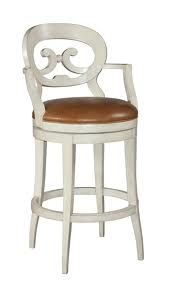 Luxury Country French Bar Stools