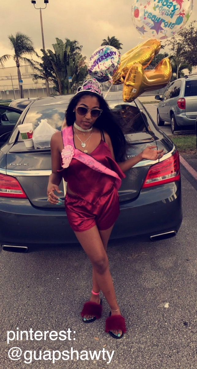 Check Out Guapshawty 16th Birthday Outfit Birthday Outfit