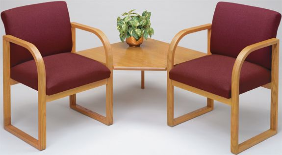 lesro r2421g3 waiting room chairs waiting room chairs sofas