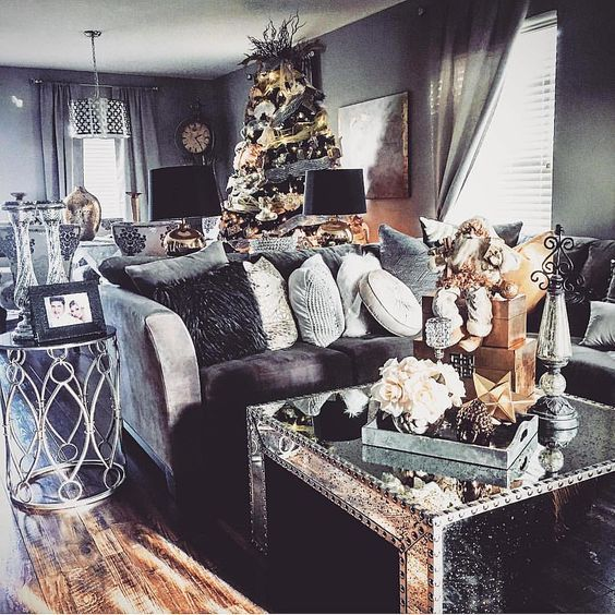 AshleighSavage•• FAMILY ROOMS New house Pinterest