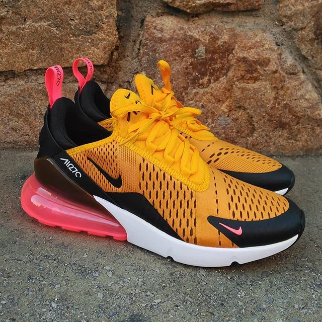 huge selection of 0160a c7ae1 Nike Air Max 270