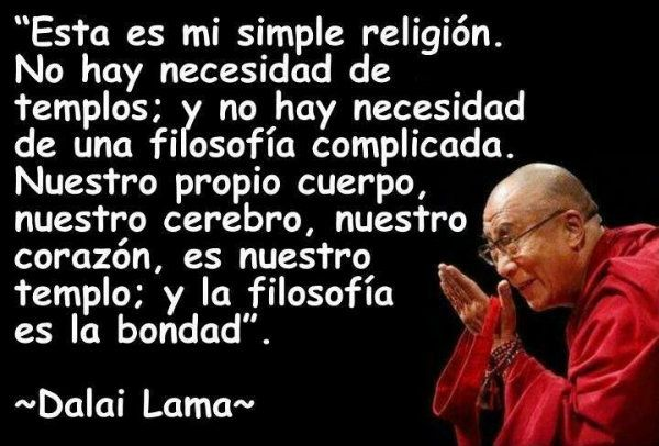 Las 18 reglas de vida del Dalai Lama para ser feliz | De10