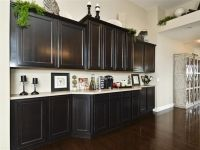 Meridian Kitchen 3 Coffee Bar Display At Ohmes Farm Meadows In St Peters Kitchen Photos Kitchen Home Builders