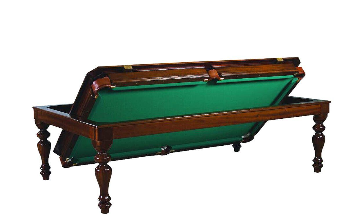 VIP Revolving Pool Table | Liberty Games