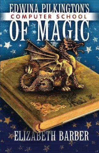 Edwina Pilkingtons Computer School Of Magic @ Niftywarehouse.com  #NiftyWarehouse #Halloween #Scary