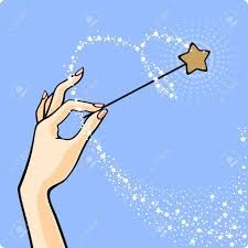 Image result for fairy magic wand