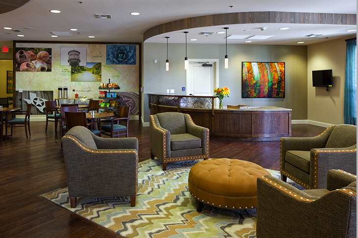 Elan Westpointe Assisted Living Facility Senior Living Assisted Living