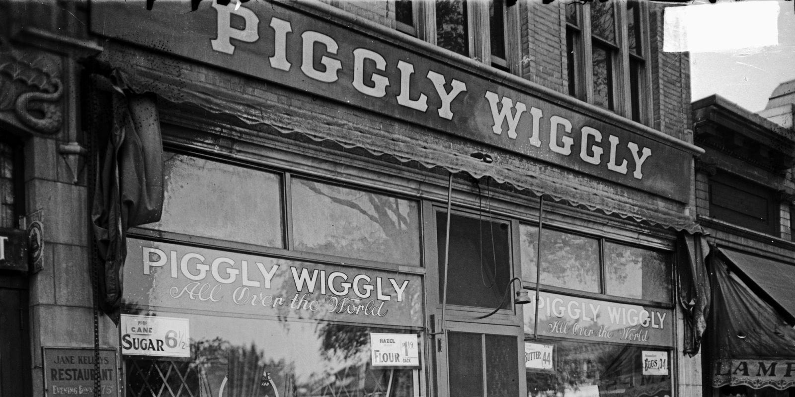 9 Things You Didn't Know About Piggly Wiggly - Facts About Piggly Wiggly