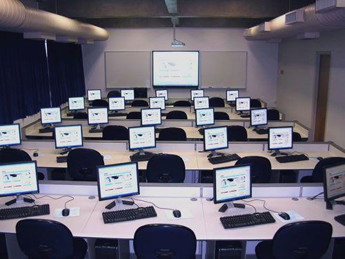 Ensino Computação UFBA