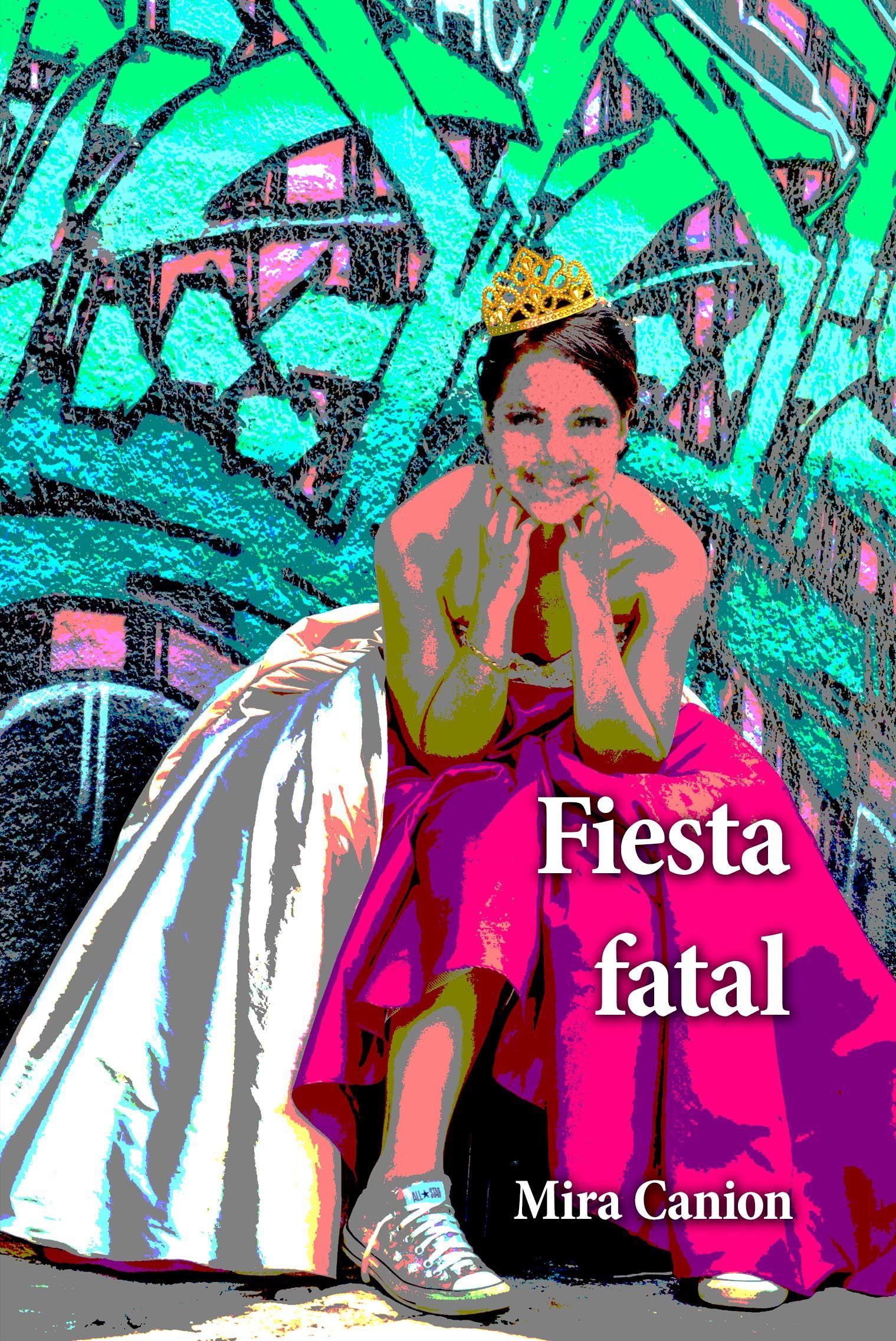 Fiesta Fatal Novel