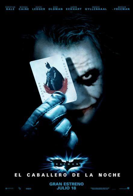 Batman El Caballero De La Noche Amazing I Love The Jocker