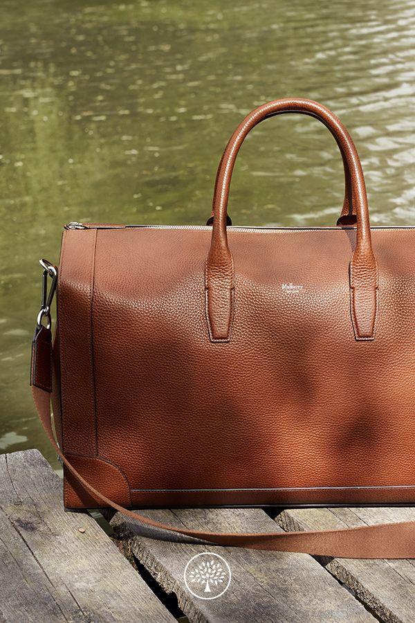 76e3e3e3de The Belgrave Travel Bag can be handheld