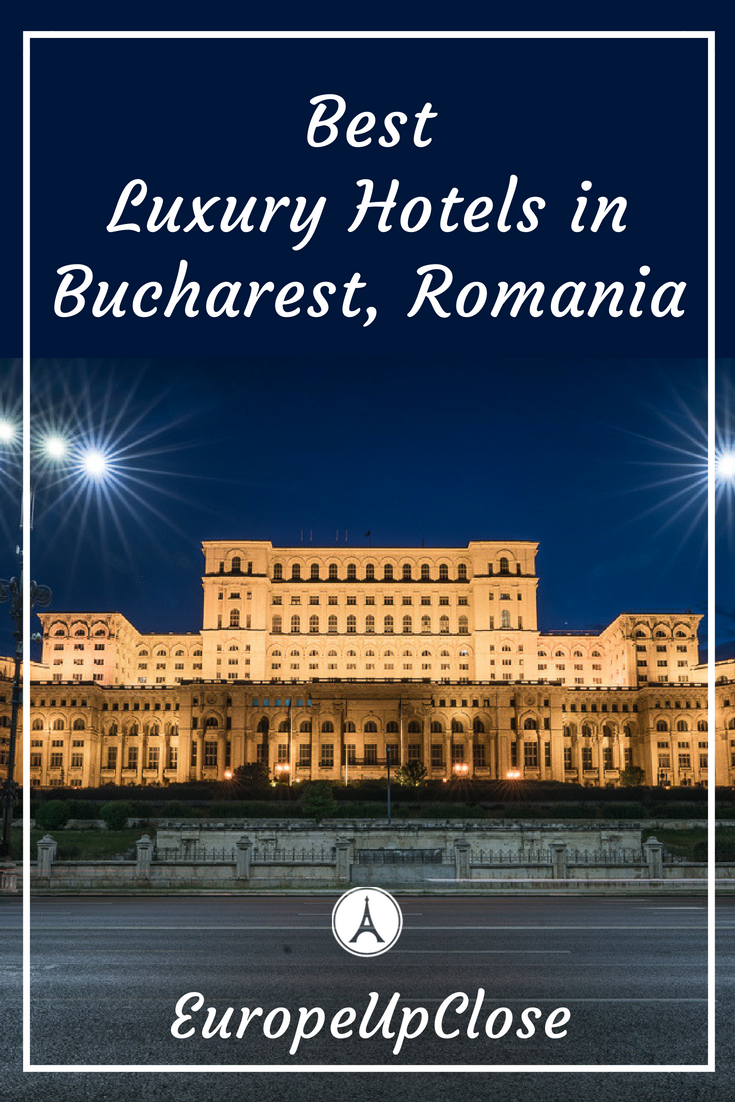 travel pins And Patches is part of Best  Travel Patches Ideas On Pinterest Iron On Patches - Where To stay in Bucharest  Luxury Hotels in Bucharest Bucharest Romania luxurytravel travel hotels hospitality traveltips luxuryhotel EasternEurope europe