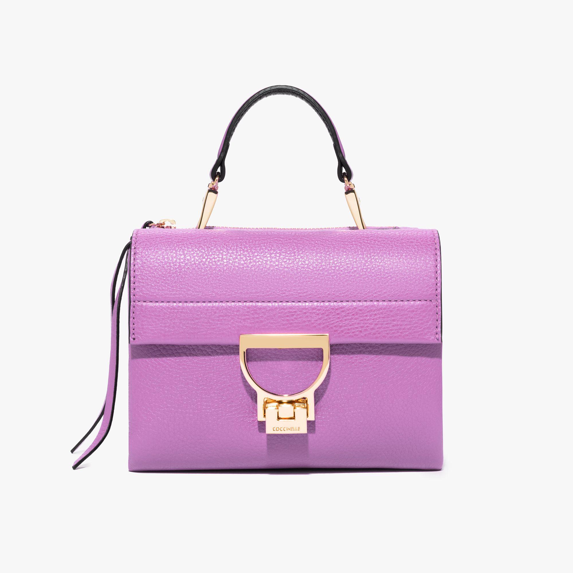 748fa2137 Arlettis leather mini bag   BAGS+SHOES   Bags, Mini Bag και Purses