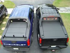 Welcome To Gatorback Home Of Automotive Plastic Restoration Products Chevy Avalanche Automotive Chevy