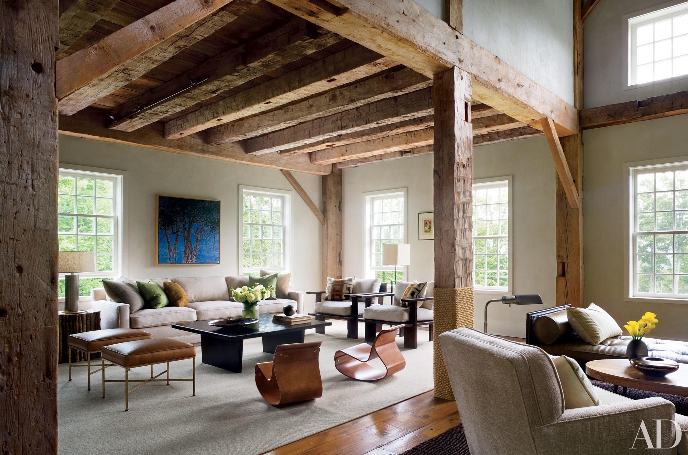 14 Modern Interiors By Groves Co Barn Living Barn House