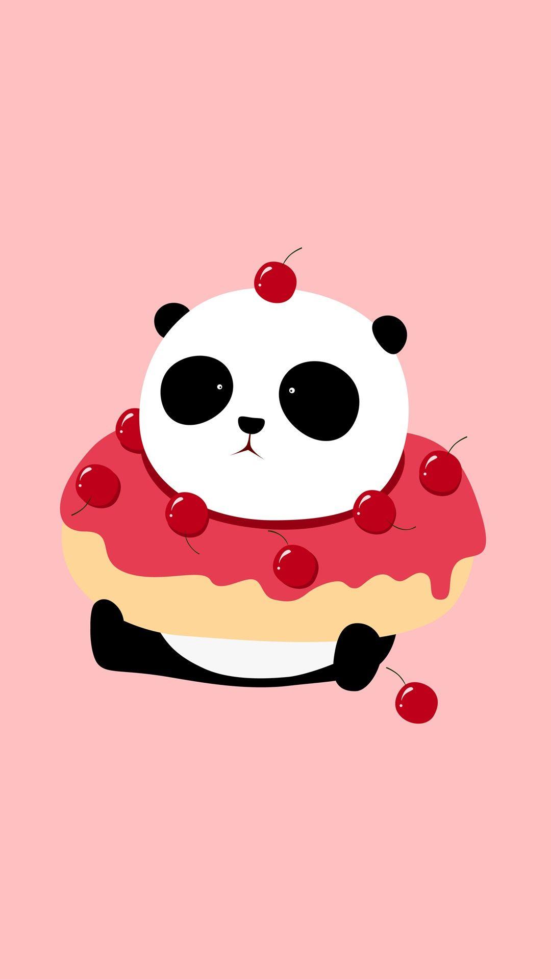 Kersttrui Met Dab.Who Love Panda Panda Panda Fondos De Pantalla Tiernos Fondos