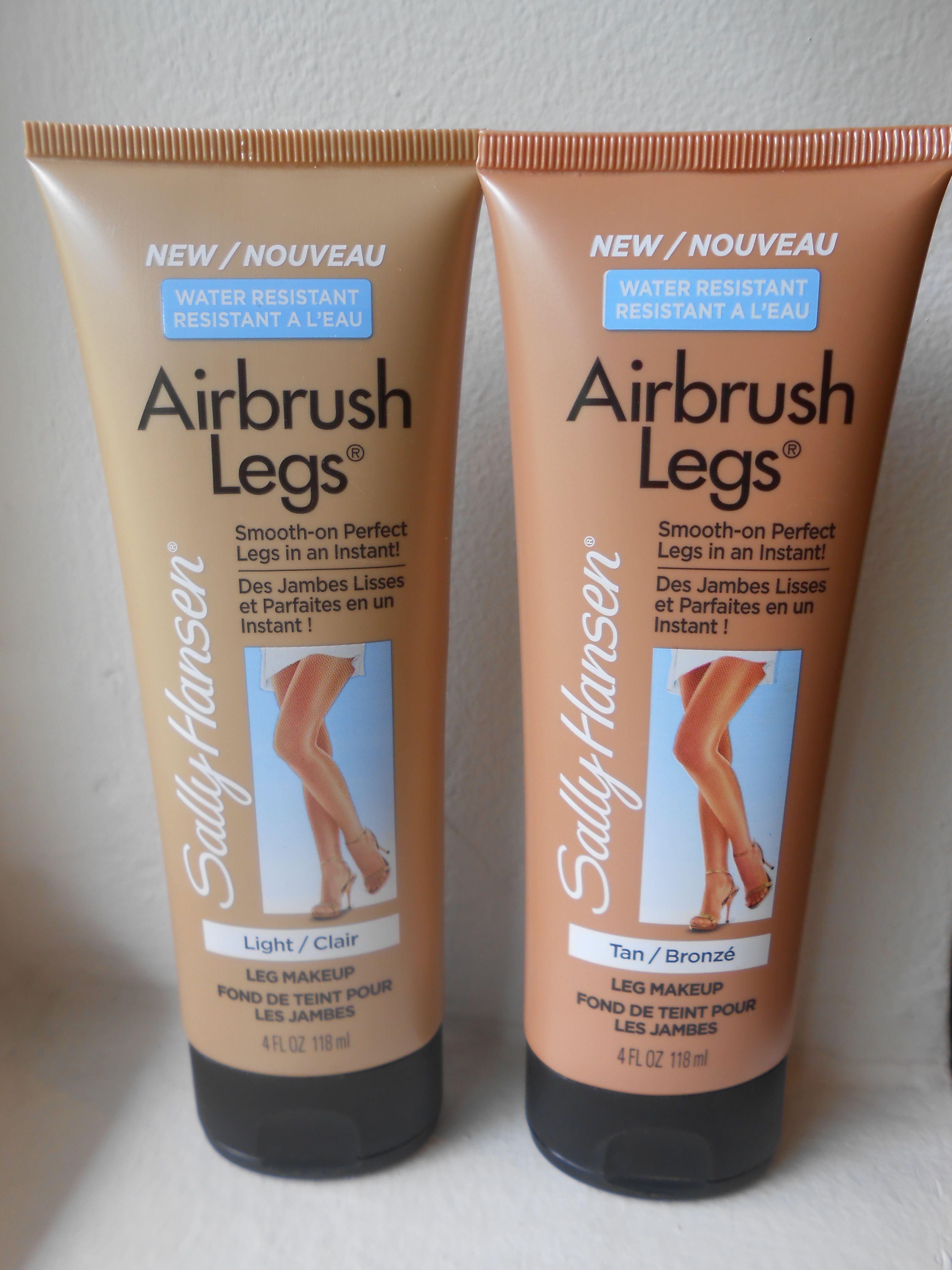 Pin By Diana V On Sally Hansen Leg Makeup Airbrush Legs Body Makeup