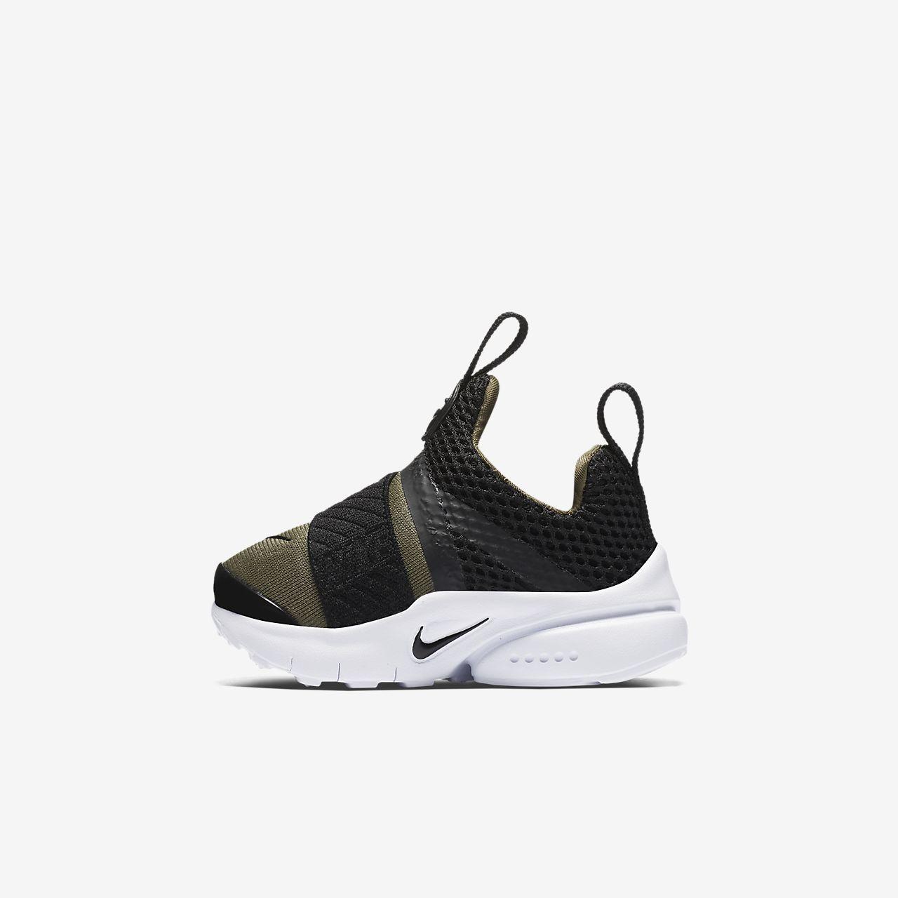 Nike Presto Extreme Infant/Toddler Shoe | Baby boy shoes ...