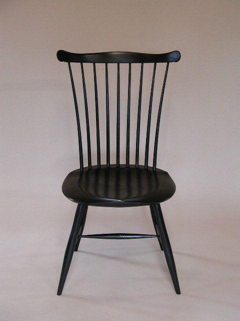 Modern Shaker Style Windsor Rocking Chairs Shaker