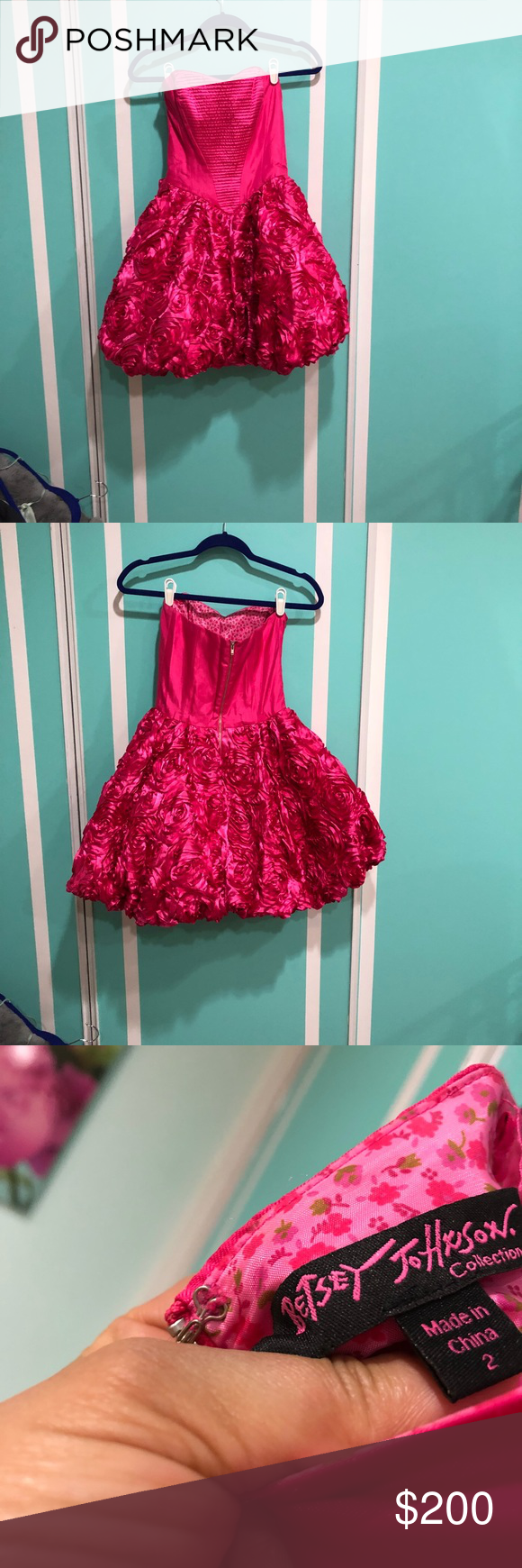 Betsy Johnson party dress | Betsey johnson and Customer support