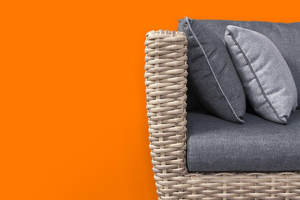 SUNS ORANGE | Puccini - detail | Outdoor furniture | Tuinmeubelen