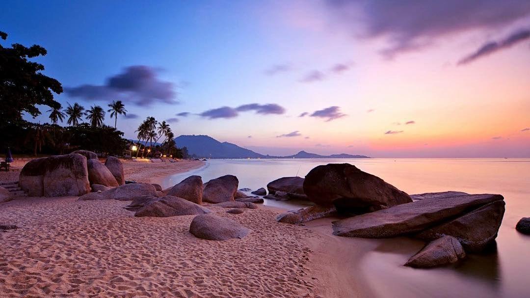 Voyage Thailland