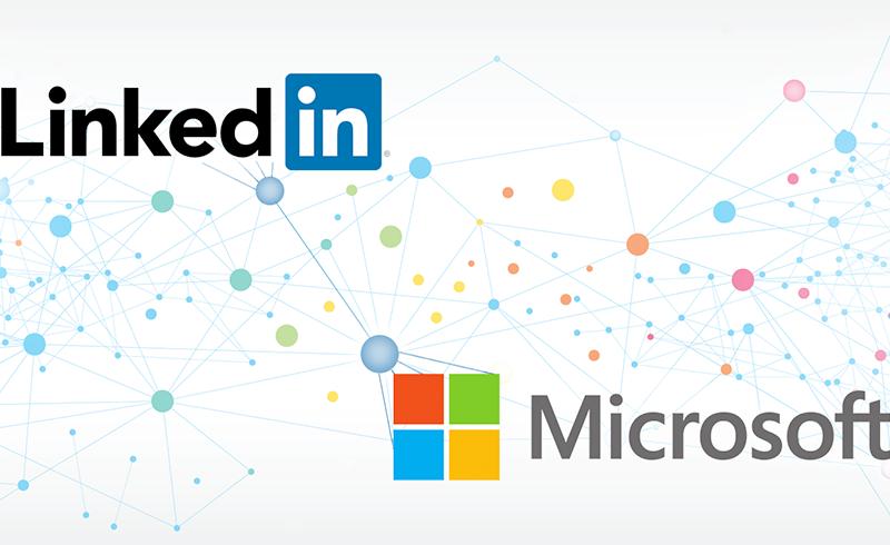 Proč je skvělé, že Microsoft kupuje LinkedIn