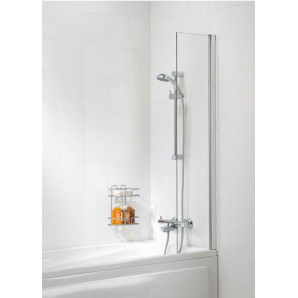 classic framed sliding shower door silver frame clear glass buying ...