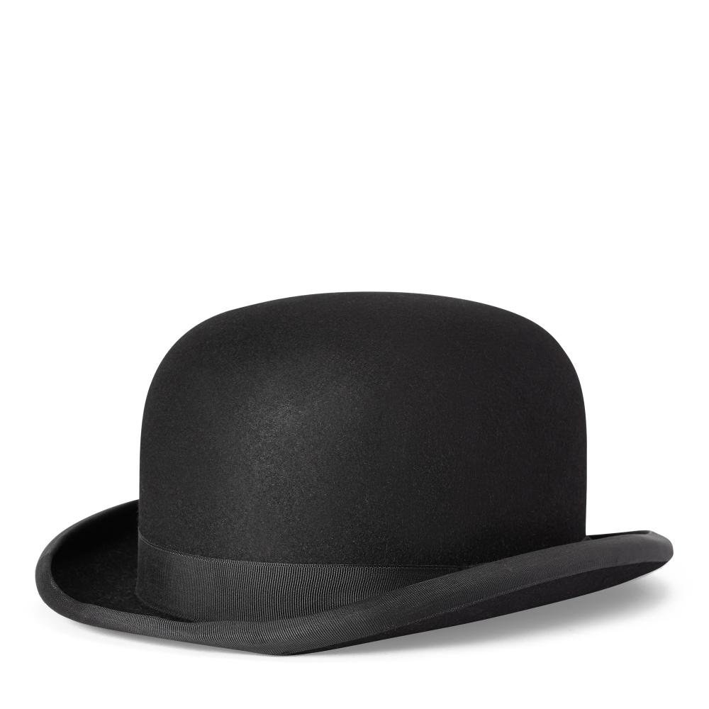 Wool Bowler Hat Bowler Hat Women Accessories Hats Hats
