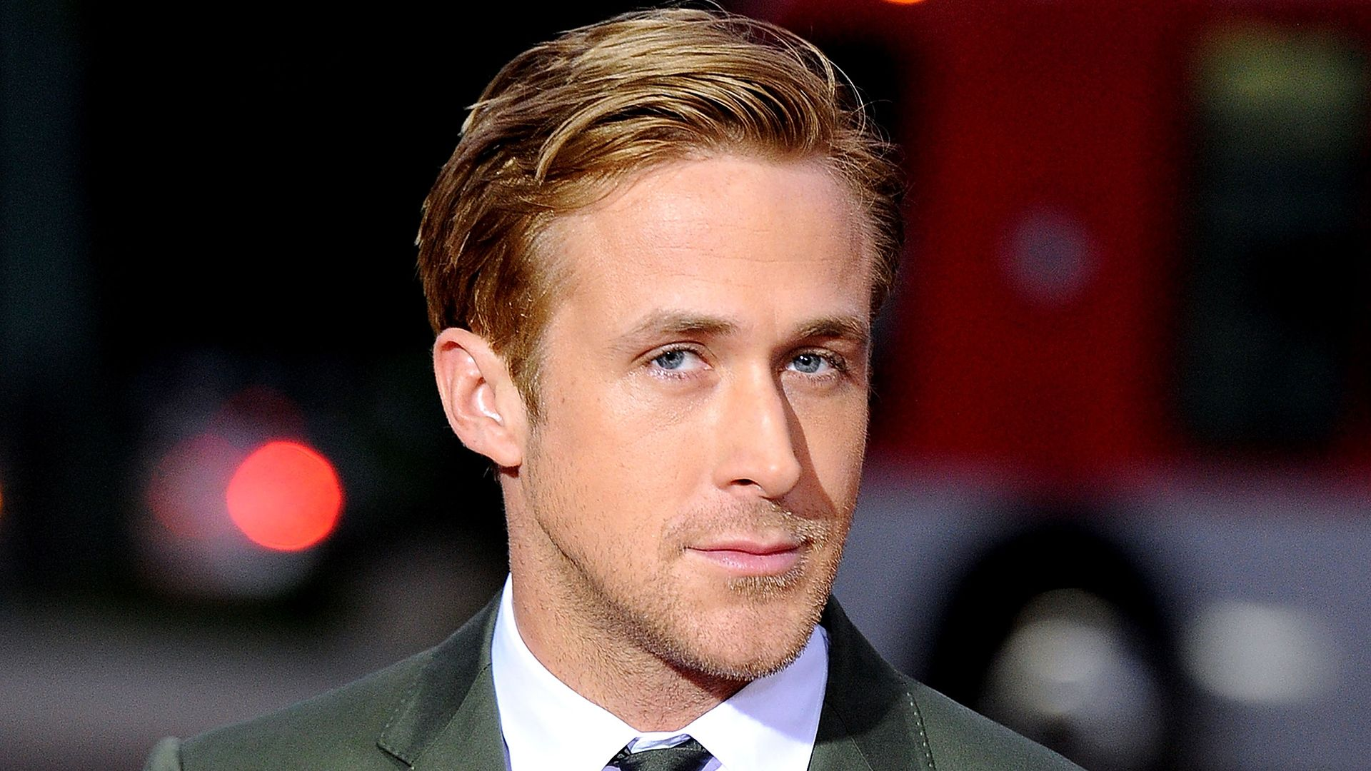 Ryan Gosling Blade Runner Sequel Actor Joins Harrison Ford -