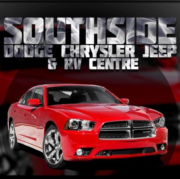 Over the years, Southside Dodge Chrysler Jeep & RV Centre ...
