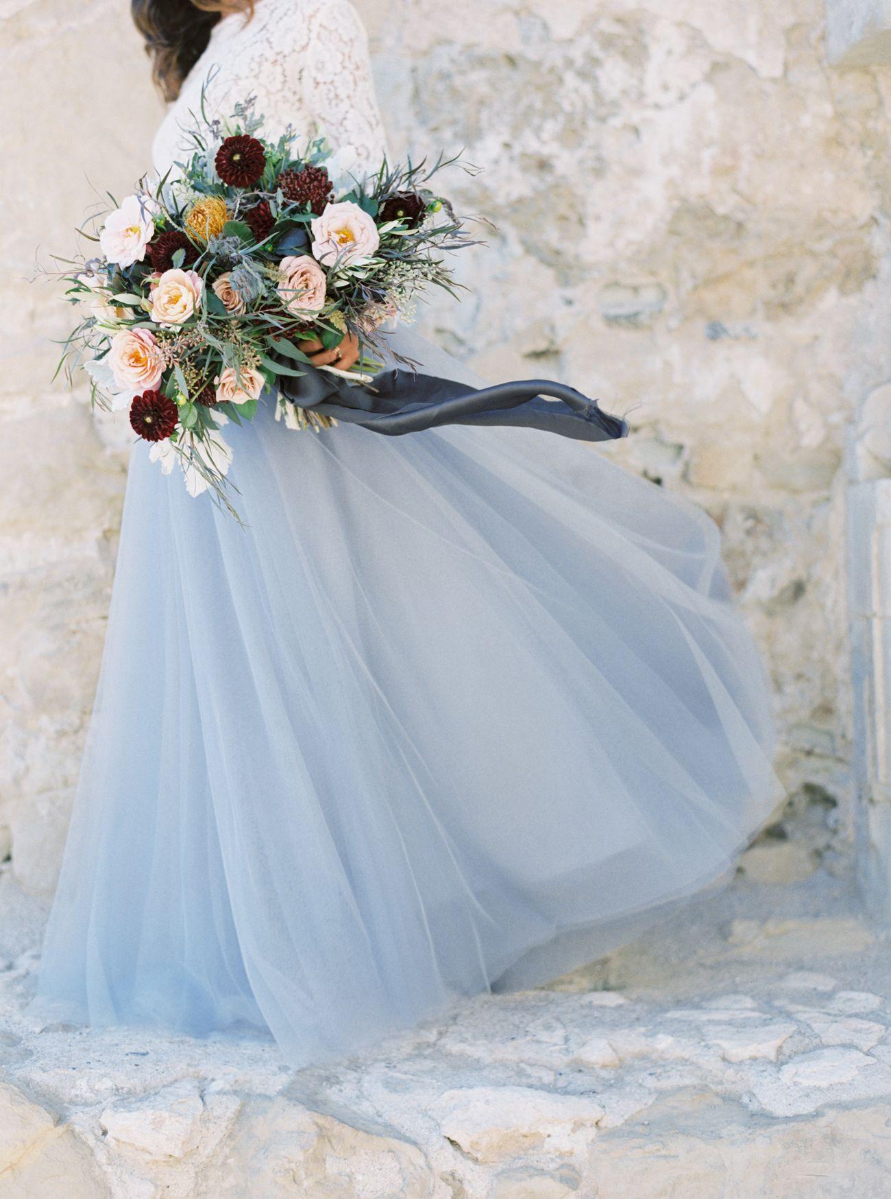 blue tulle skirt,film photographer,fine art film wedding photography ...